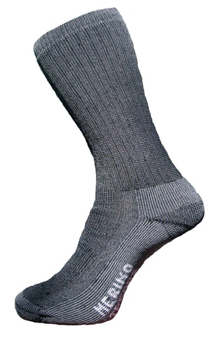 SOCK ALLDAY FEET SMALL SLATE