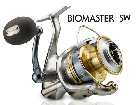 REEL SHIM BIOMASTER 5000SWAHG