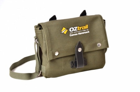 BAG CANVAS HAVERSACK OZTRAIL