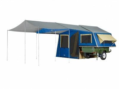 R/LINE LATTITUDE AWNING KIT