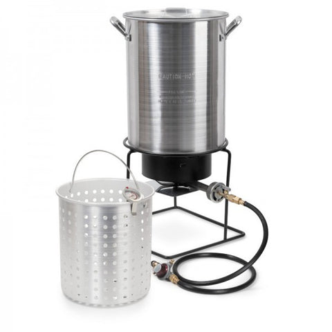 COOKER POWER & STOCK POT SET