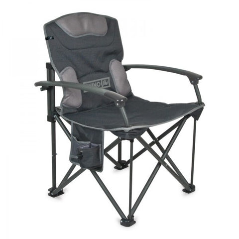 CHAIR RHINO DLX W/ARM REST