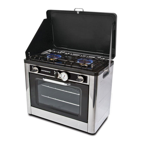 STOVE OVEN COOKTOP CS-01