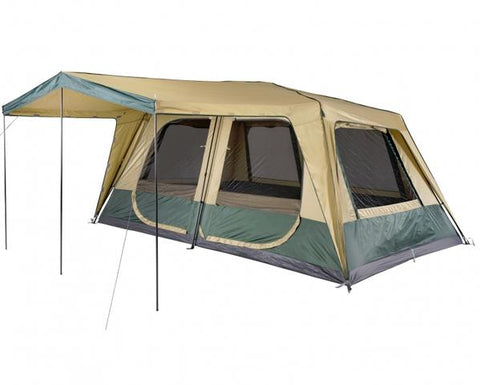 TENT FASTFRAME CRUISER 450