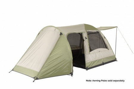 TENT DOME TASMAN 4V PLUS