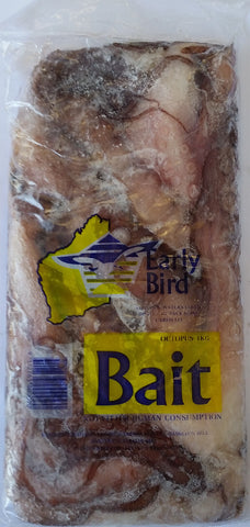 BAIT OCTOPUS LOCAL 1KG E/BIRD
