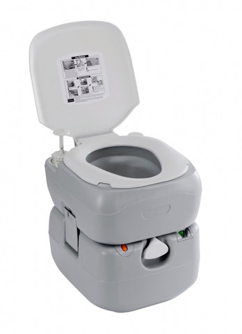TOILET STREAMLINE TWIN FLUSH