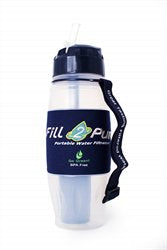 BOTTLE FILL2PURE 800ML FILTER