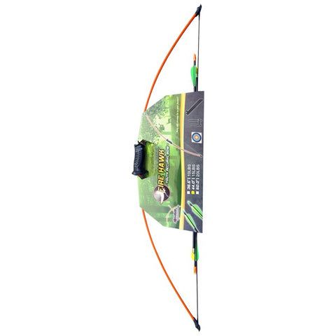 SET ARCHERY FIRE HAWK 36.5""