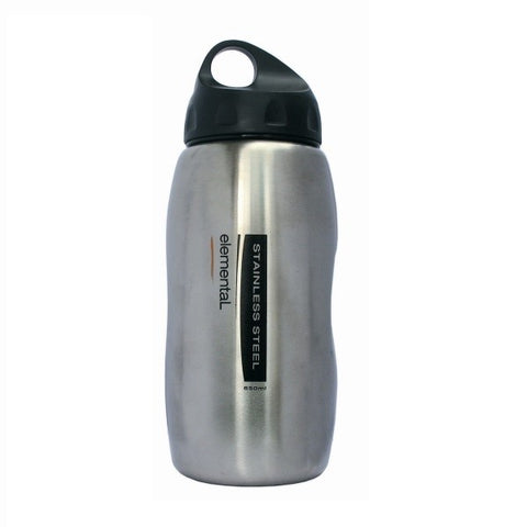 BOTTLE 850ML ELEMENTAL S/S W/M