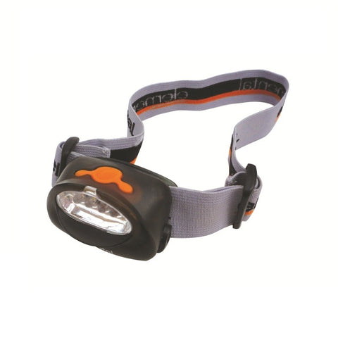 LIGHT HEAD LUXEON 1W 5LED 9006
