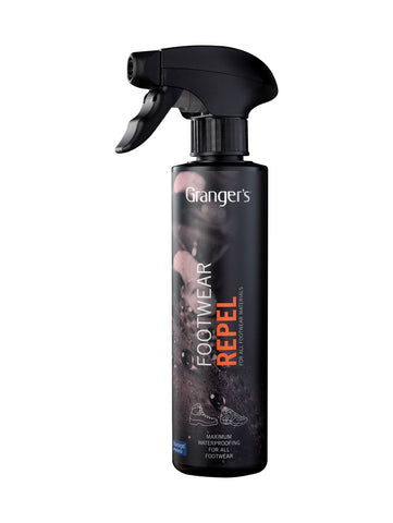 FOOTWEAR REPEL 275ML GRANGER