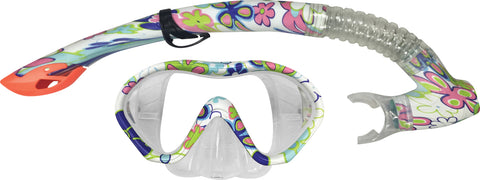 SET SNORKEL M&S HAWAII JUNIOR