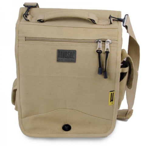 HAVASAC URBAN SHOULDER BAG