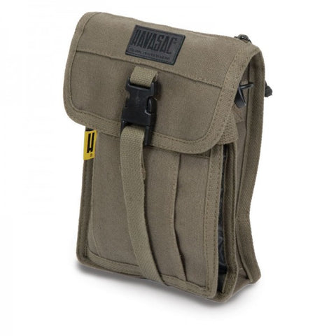 HAVASAC TRAVEL POUCH OLIVE