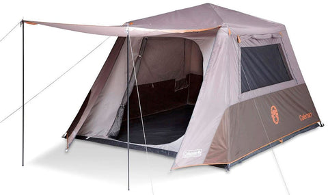TENT INSTANT UP 6P FULL FLY