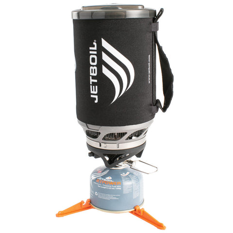 STOVE JETBOIL FLASH CARBON