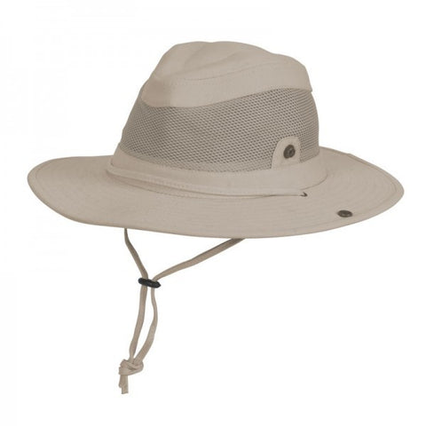 HAT JJ WEST COUNTRY S BEIGE