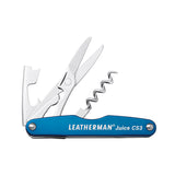 LEATHERMAN JUICE CS3 GREEN