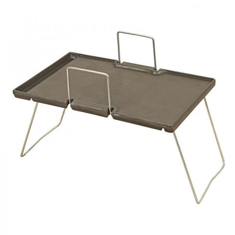 PLATE BBQ RECTANGLE KP02 PRIMU