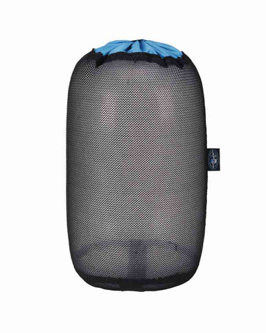 SACK STUFF MESH XS BLUE AM/XS