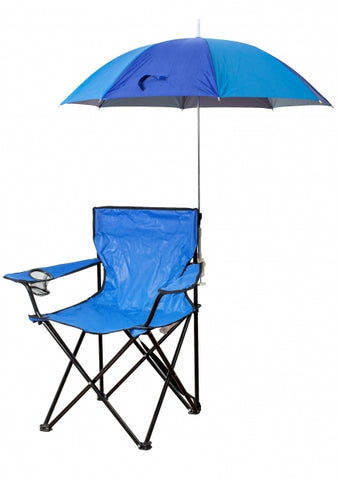 UMBRELLA FOR CAMP CHAIR
