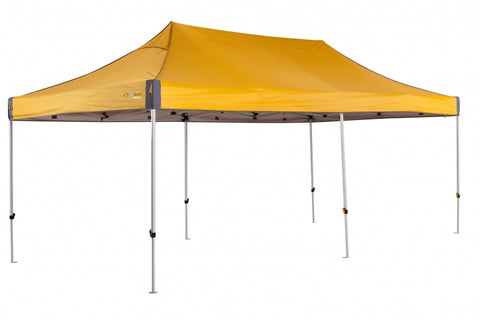 GAZEBO DELUXE 6.0 YELLOW