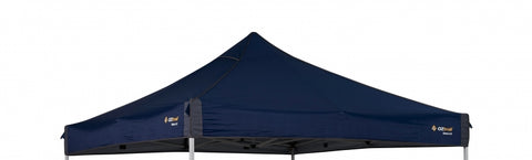 CANOPY FOR 3.0 DLX BLUE GAZEBO