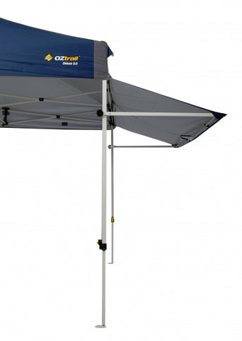 KIT AWNING REMOVABLE 3.0 BLUE