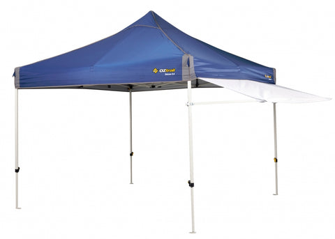 AWNING KIT WHITE FOR 3M GAZEBO