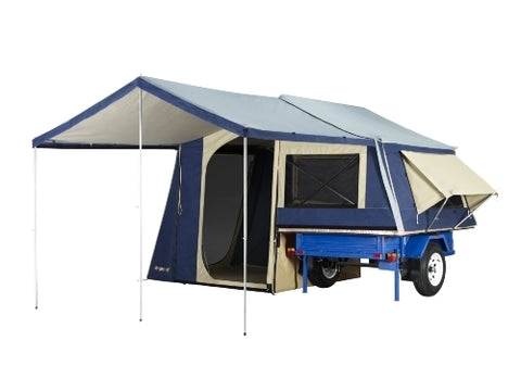 TENT CAMPER OUTER RIDGE 375