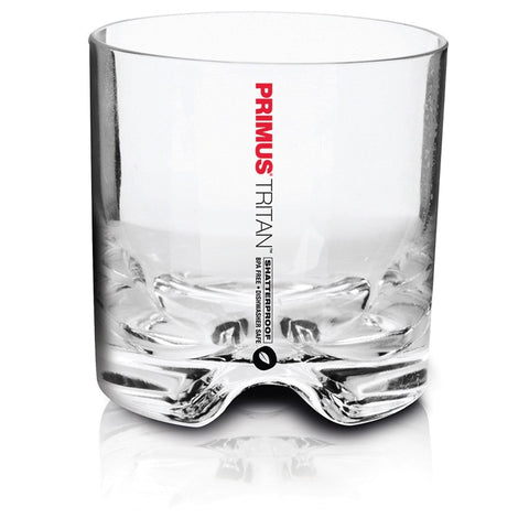 GLASS WHISKEY TRITAN 350ML