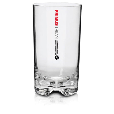 GLASS HIGHBALL TUMBLER TRITAN
