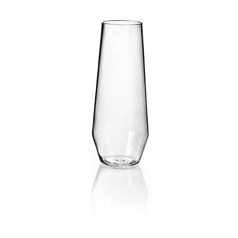 GLASS CHAM S/LESS 240ML TRITAN