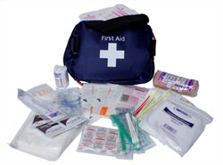 KIT FIRST AID PRO 1 EQUIP