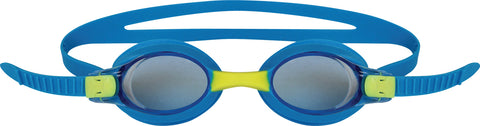 GOGGLES JNR SLIDE BLUE