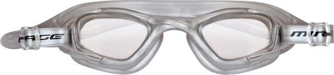 GOGGLES MIRAGE SPEED SILVER