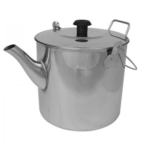 POT TEA STAINLESS STEEL 2.8L