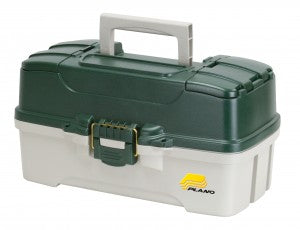 BOX TACKLE PLANO 3 TRAY 6203