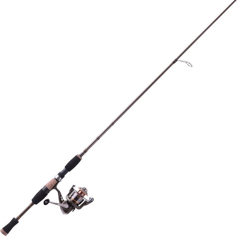 COMBO SKP WILD BREAM 610UL
