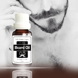 Organic Natural Beard Oil, Care Wax Balm + Shaping Comb - Republic Pa Sat