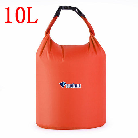 Outdoor Waterproof Bag with Adjustable Strap Hook 10L/20L - Republic Pa Sat