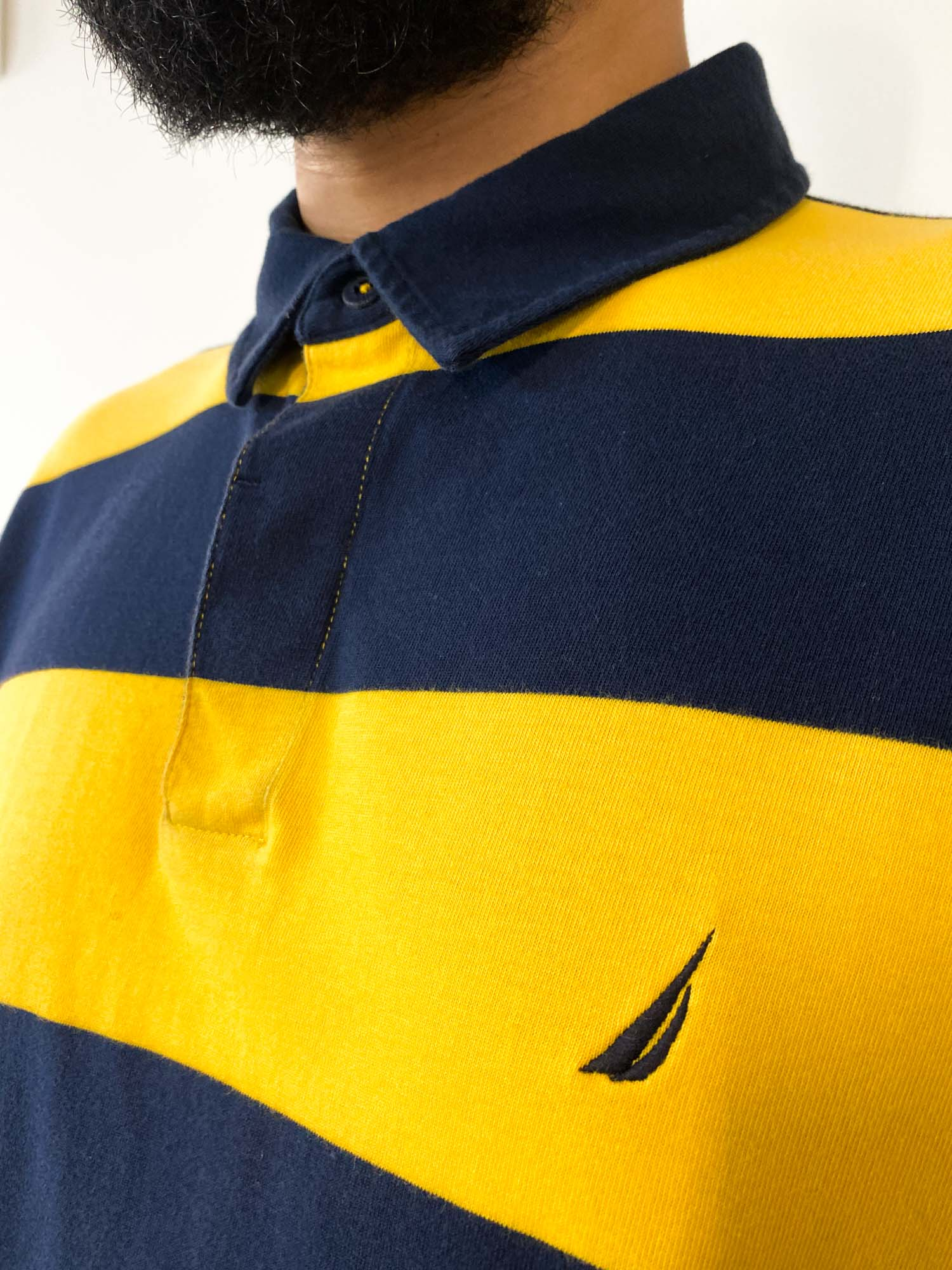 NAUTICA RUGBY POLO