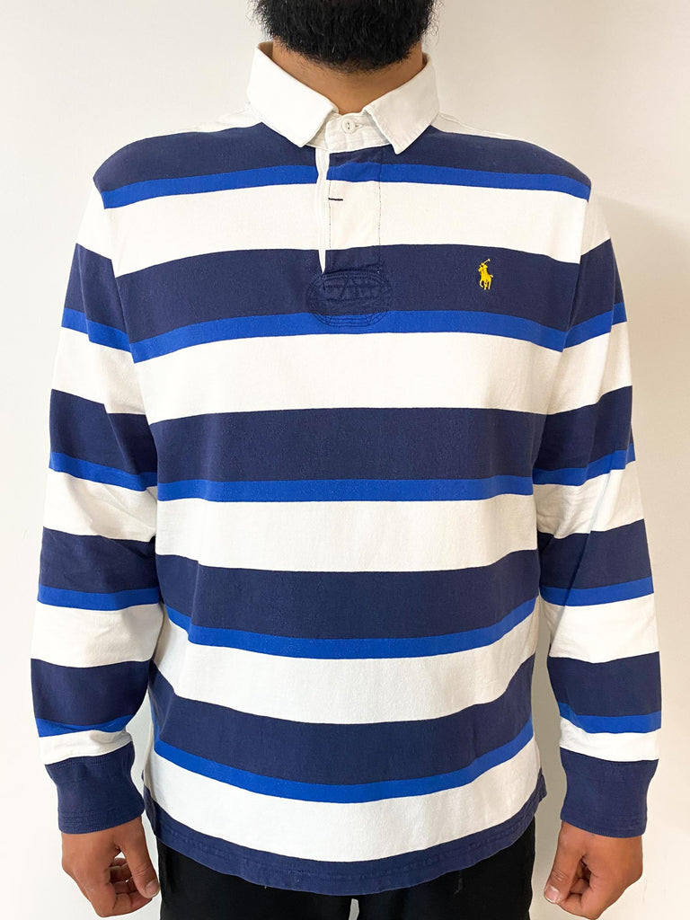 Ralph Lauren Rugby Polo