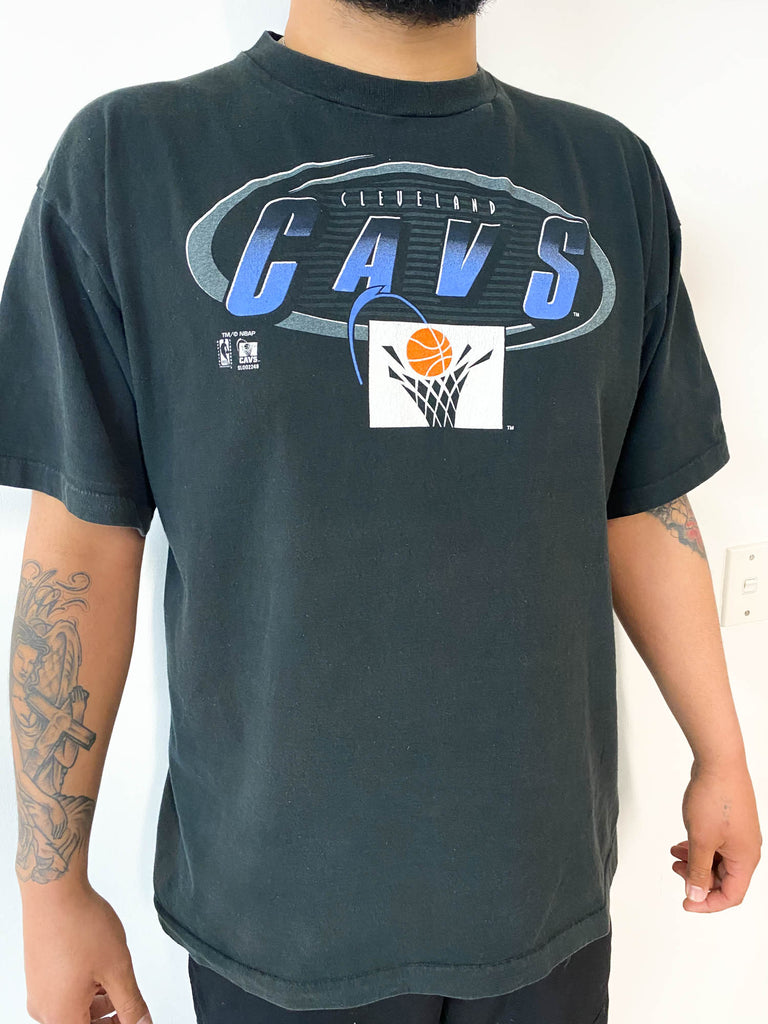 Cleveland Cavs Tee