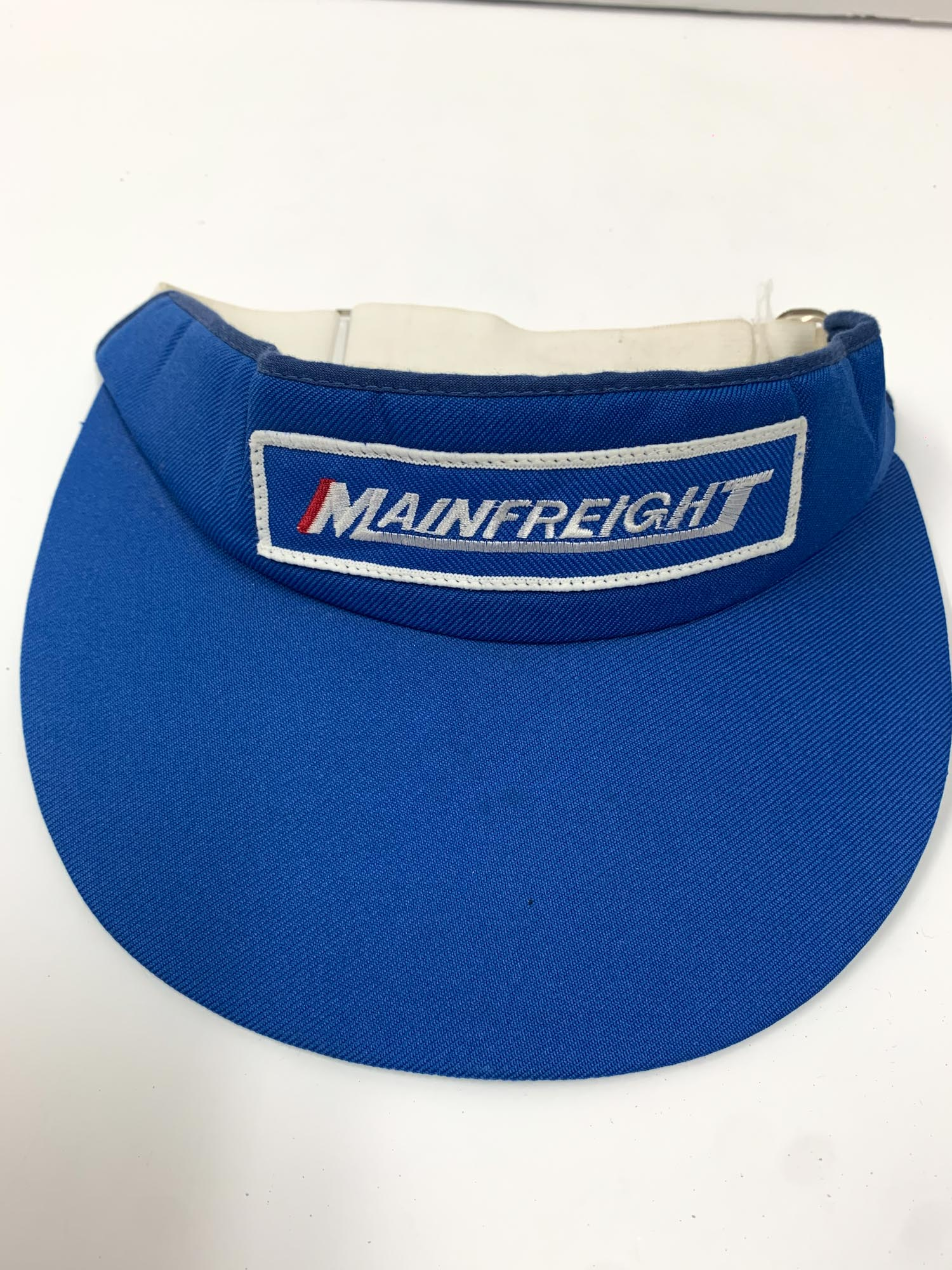 MAINFREIGHT VISOR