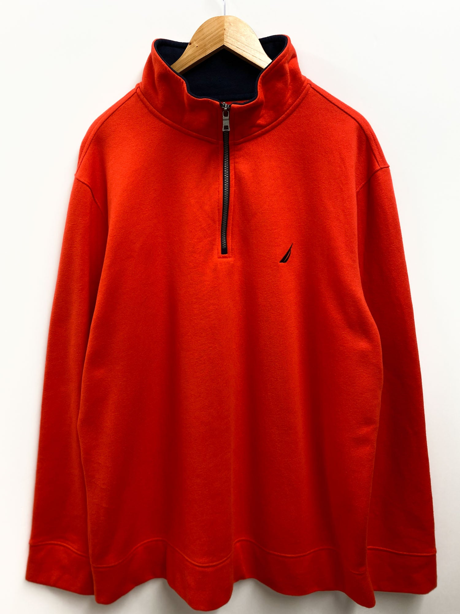 Nautica Quarter Zip