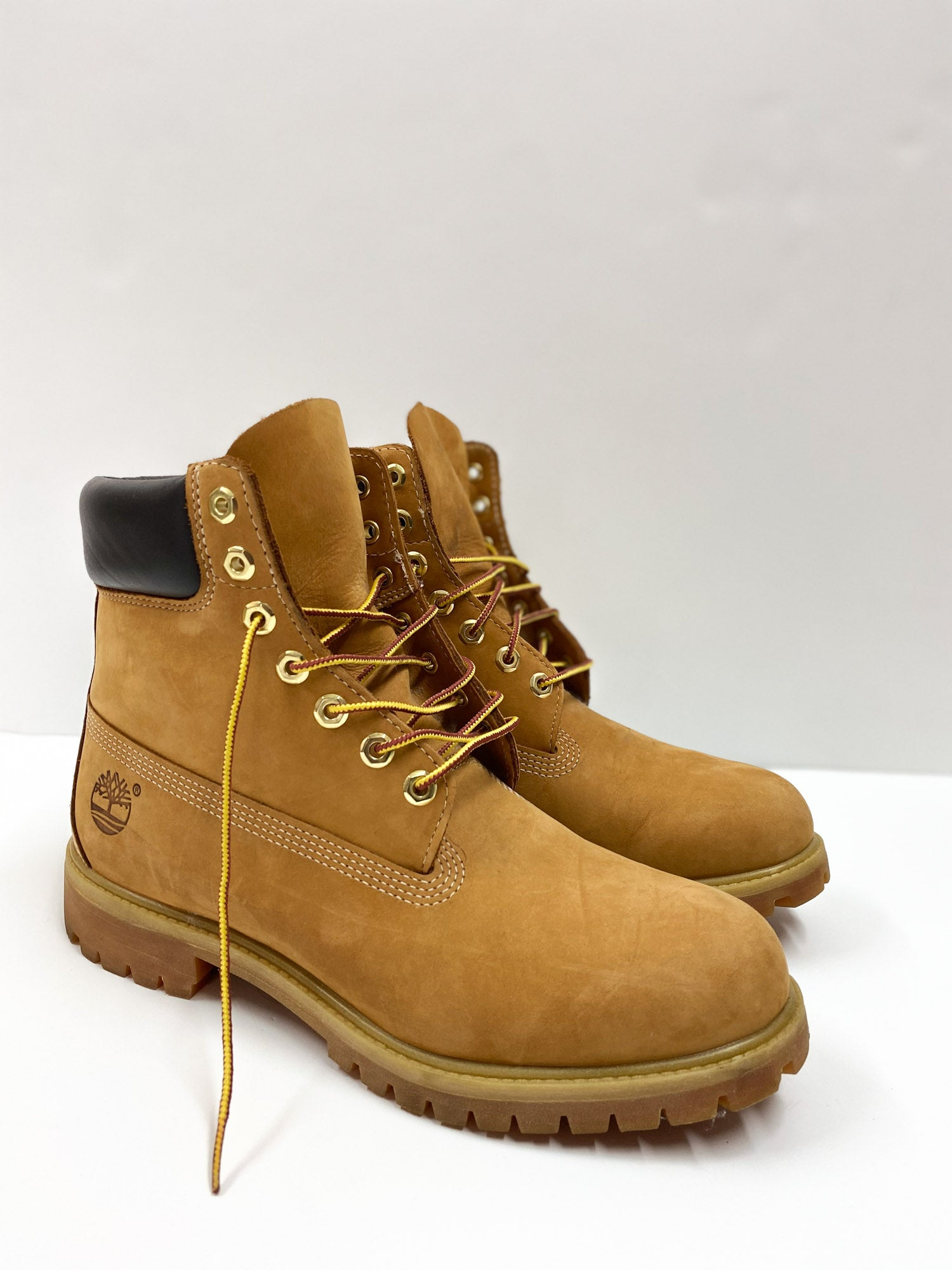 CLASSIC LEATHER TIMBERLANDS