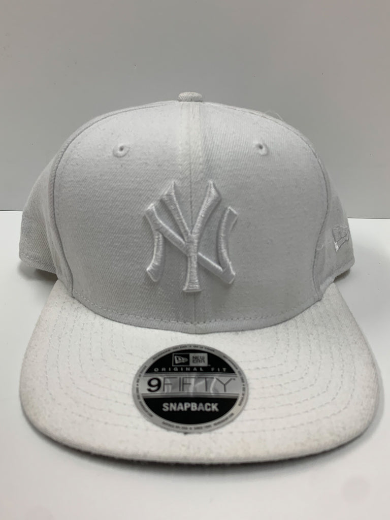 NEW ERA NEW YORK SNAPBACK