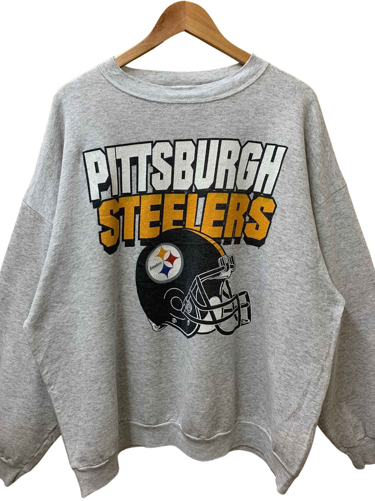 Pittsburgh Steelers Crewneck
